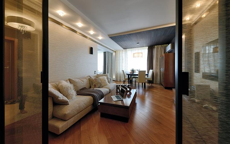 Фото № 56294 гостиная  Квартира