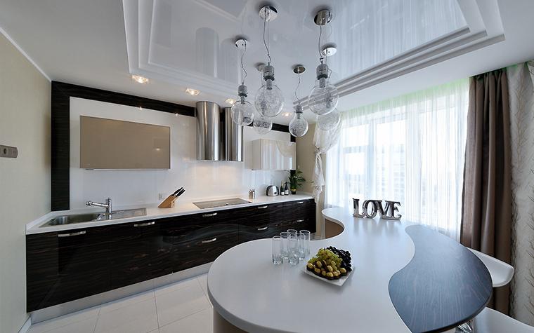 интерьер кухни - фото № 56299