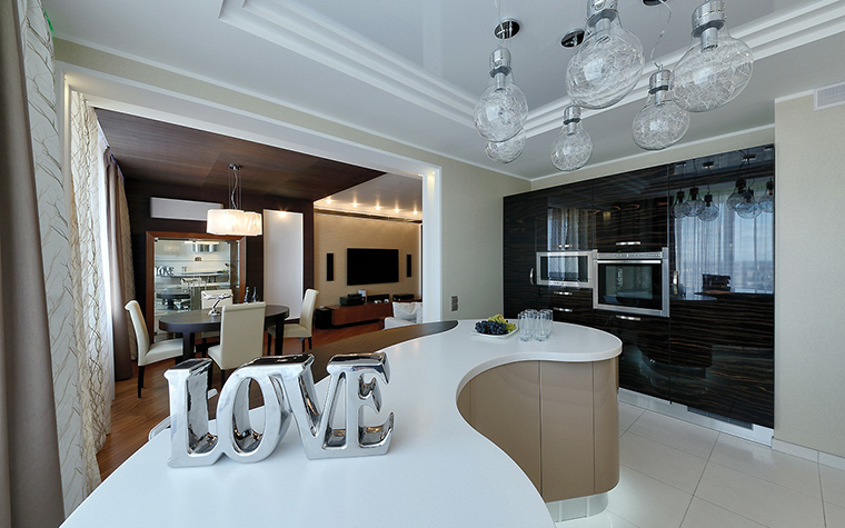 кухня - фото № 56300