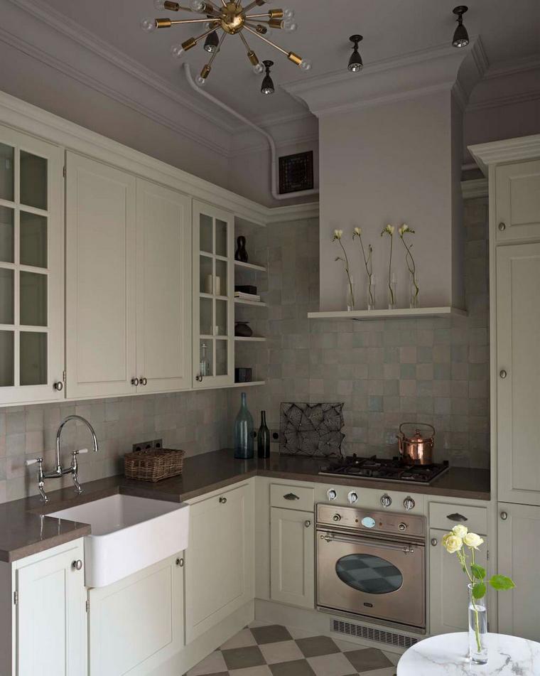 кухня - фото № 56313