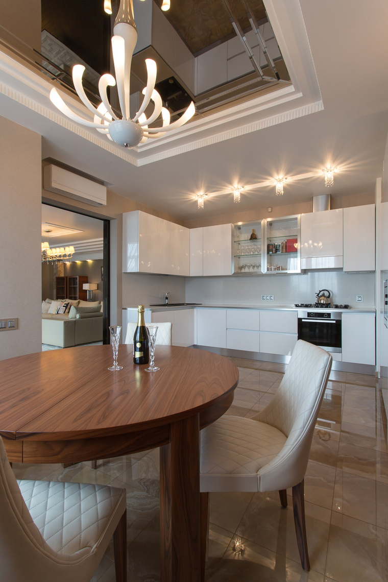 кухня - фото № 56346
