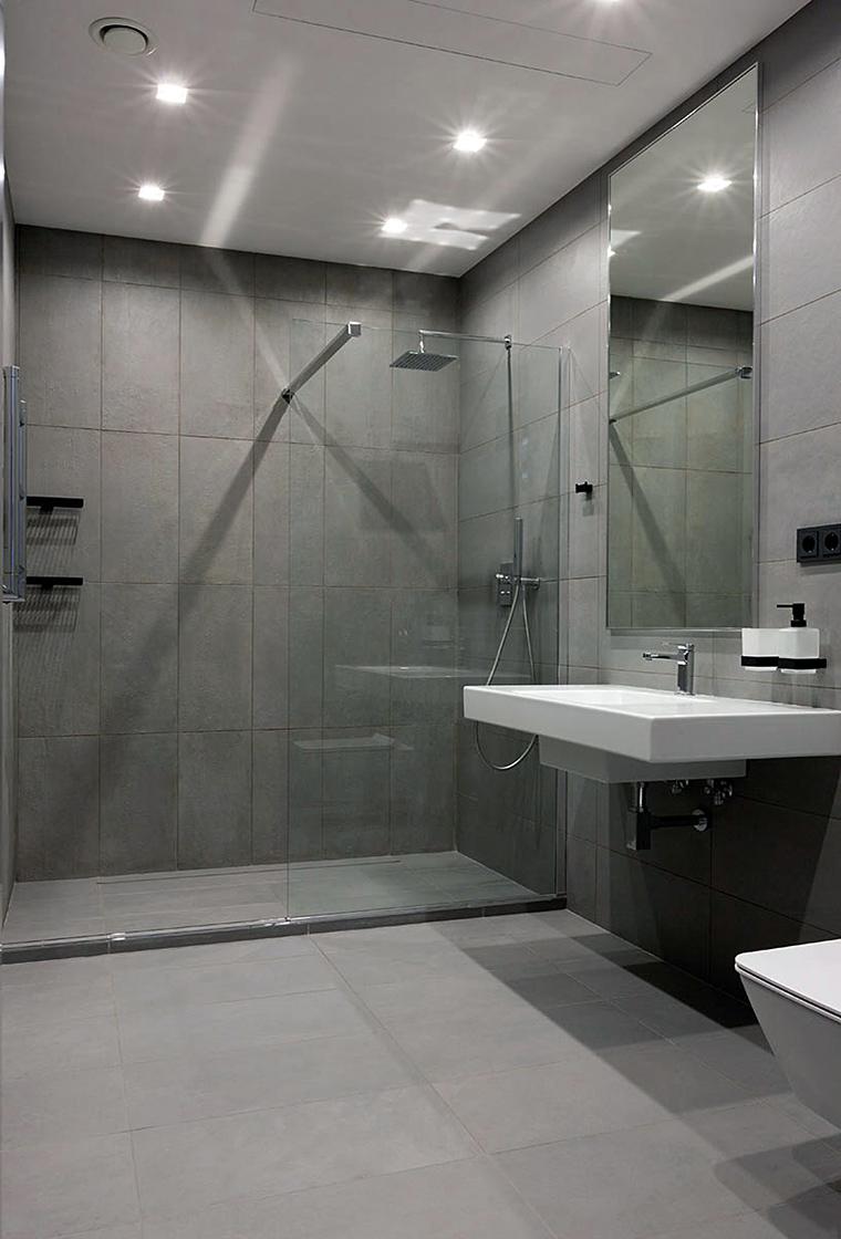интерьер ванной - фото № 56333