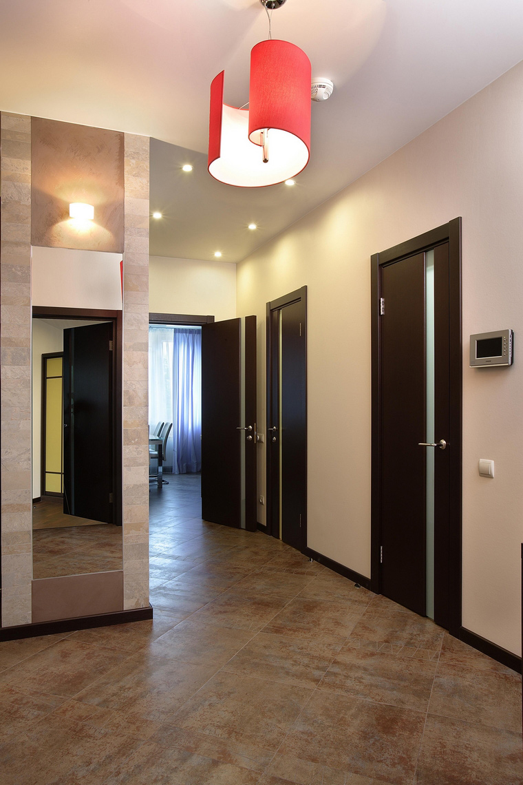 Квартира. холл из проекта , фото №56380