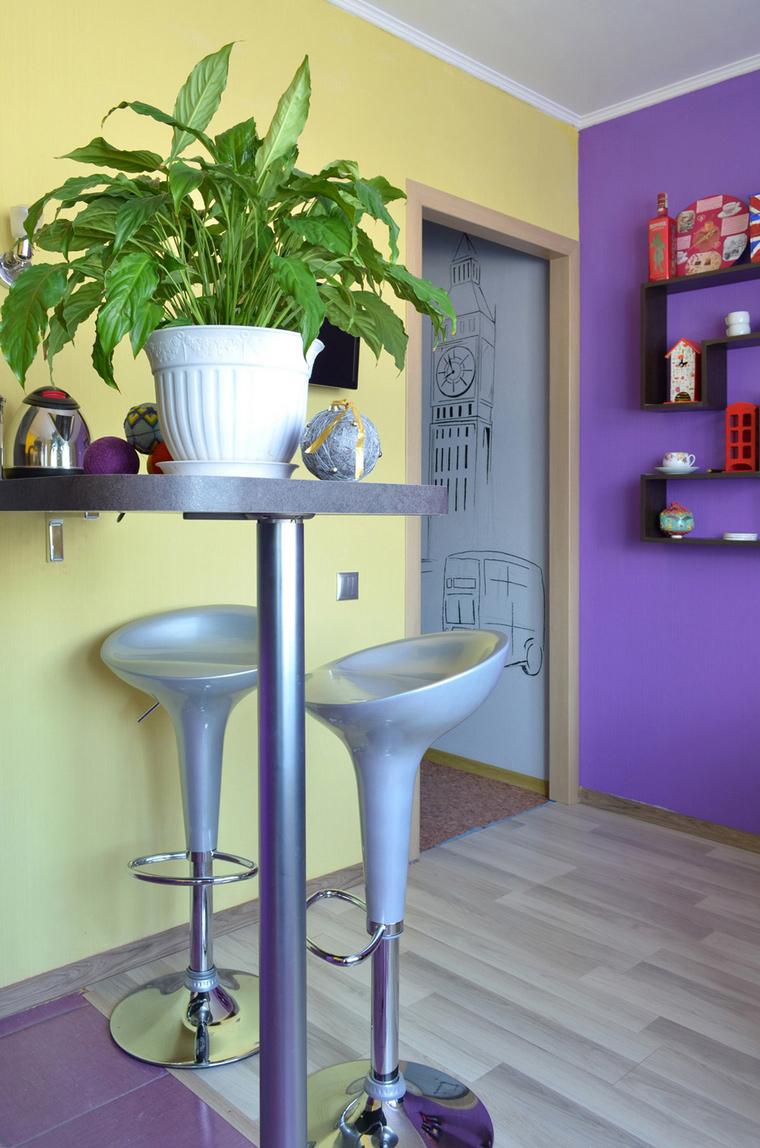 кухня - фото № 56383