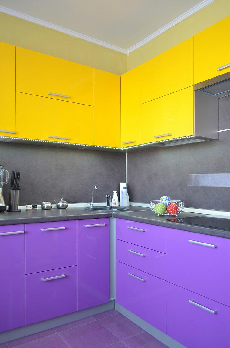 кухня - фото № 56381