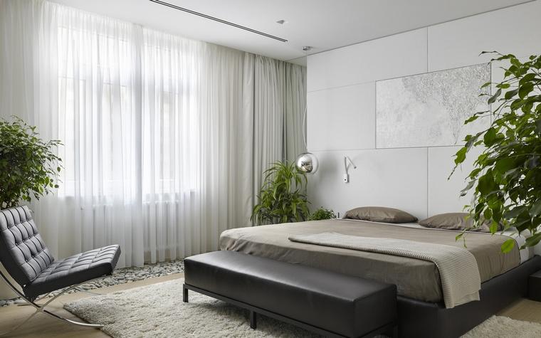 спальня - фото № 56412