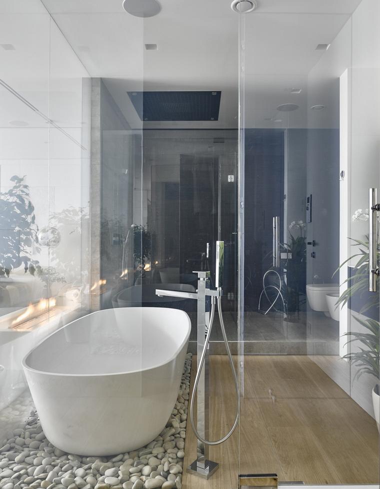 ванная - фото № 56416