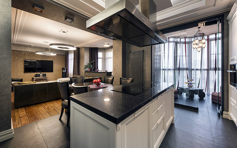 кухня - фото № 56440