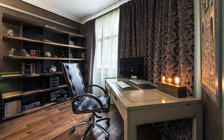 20 кабинетов бизнес-класса