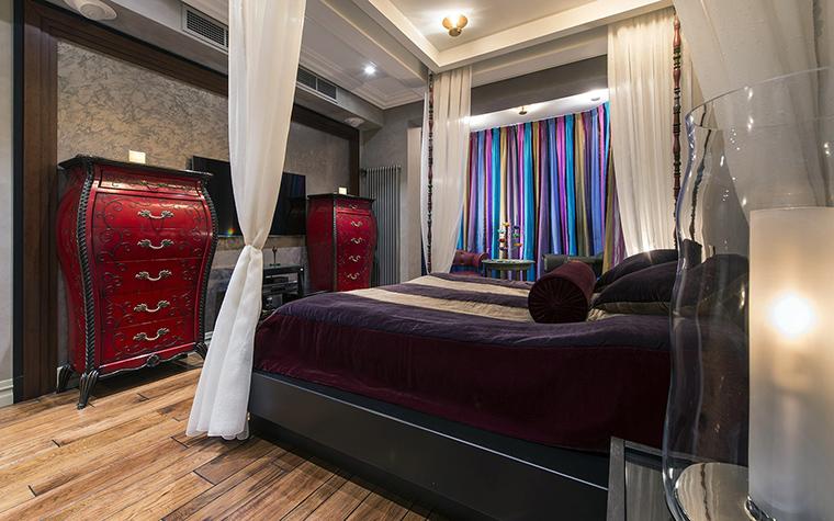 спальня - фото № 56447