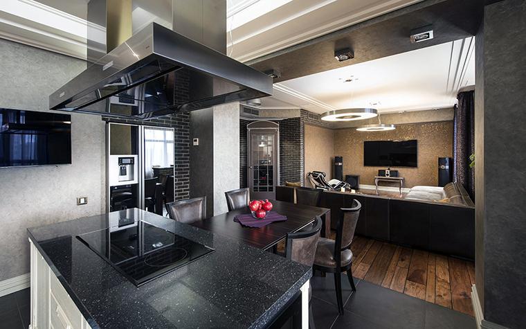 кухня - фото № 56439
