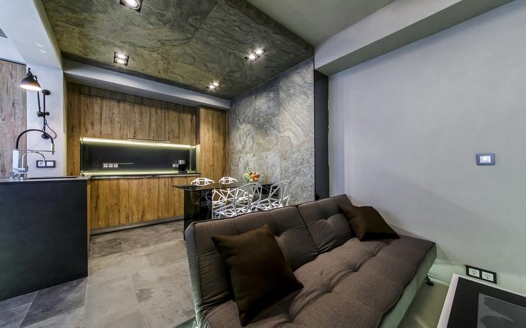 гостиная - фото № 56457