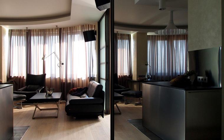 гостиная - фото № 56519