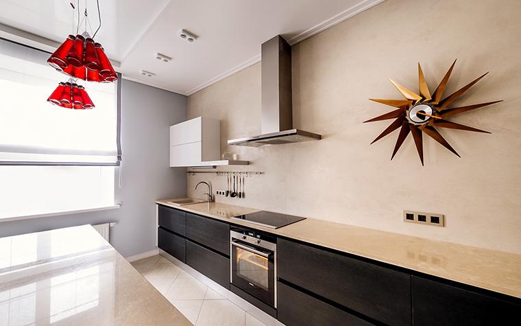 интерьер кухни - фото № 56545