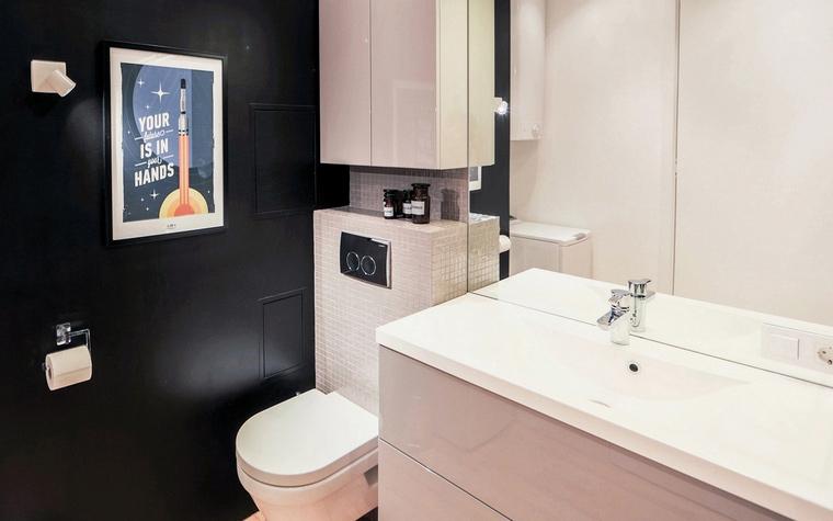 интерьер ванной - фото № 56614