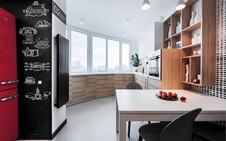 кухня - фото № 56613