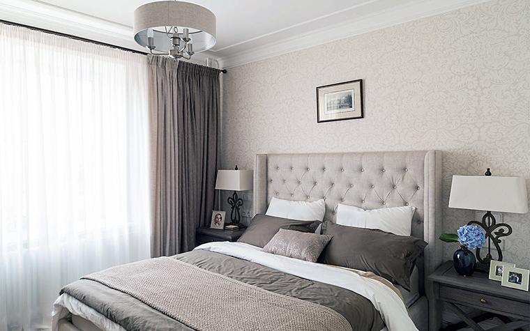 спальня - фото № 56581