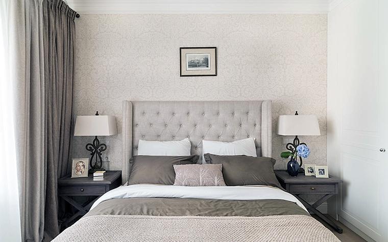 спальня - фото № 56583