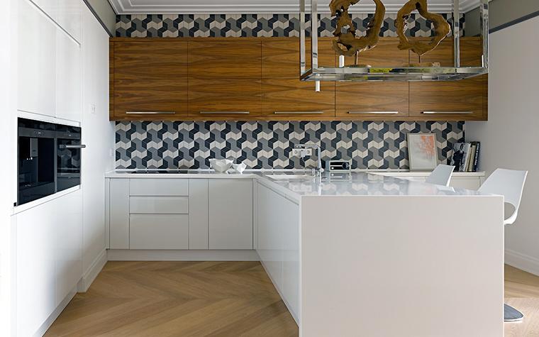 кухня - фото № 56602