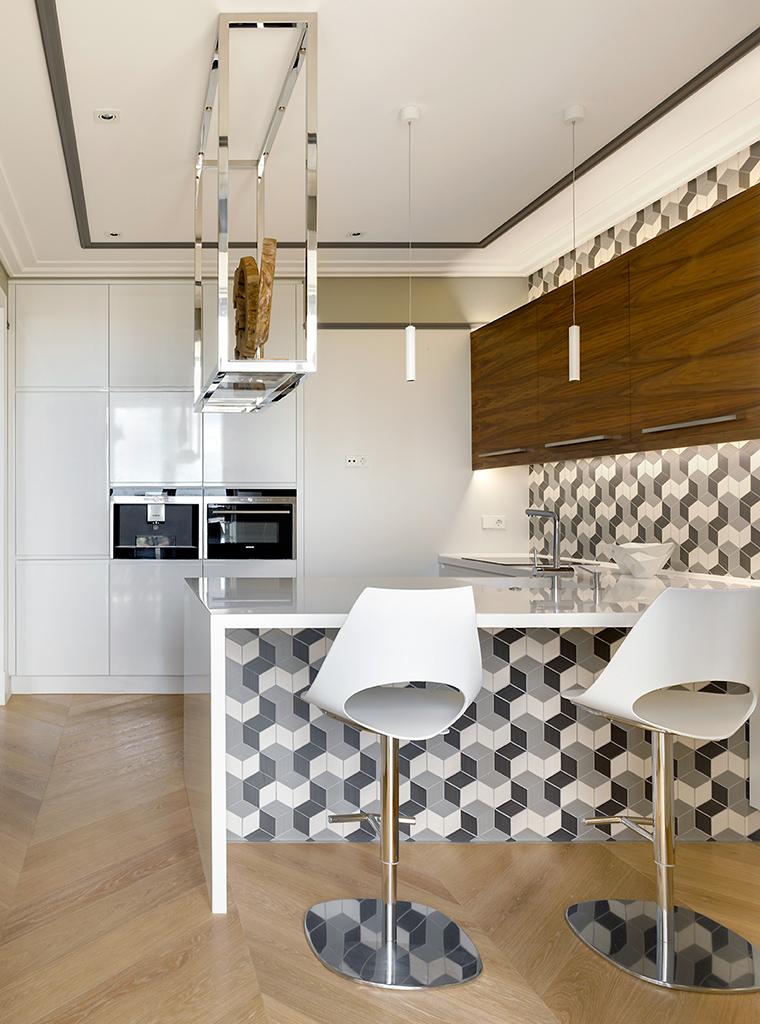 кухня - фото № 56603