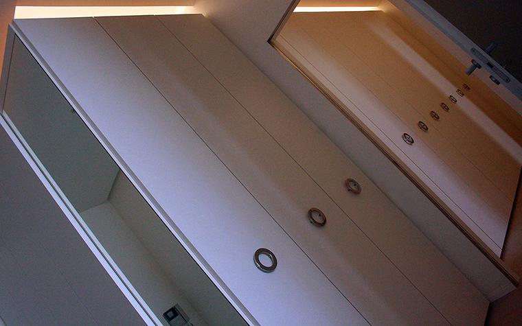 Квартира. холл из проекта , фото №56683