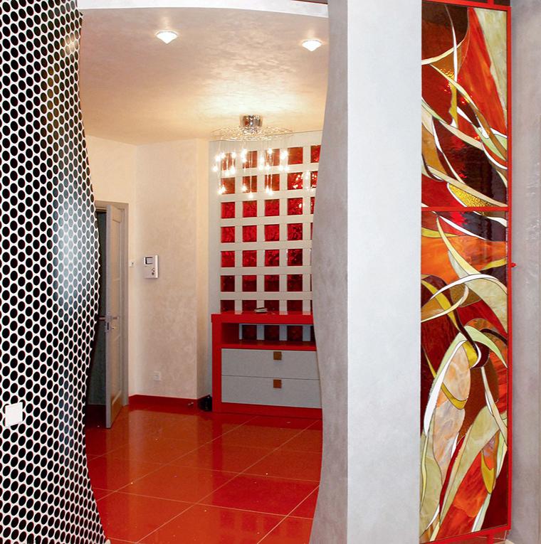 Квартира. холл из проекта , фото №56786