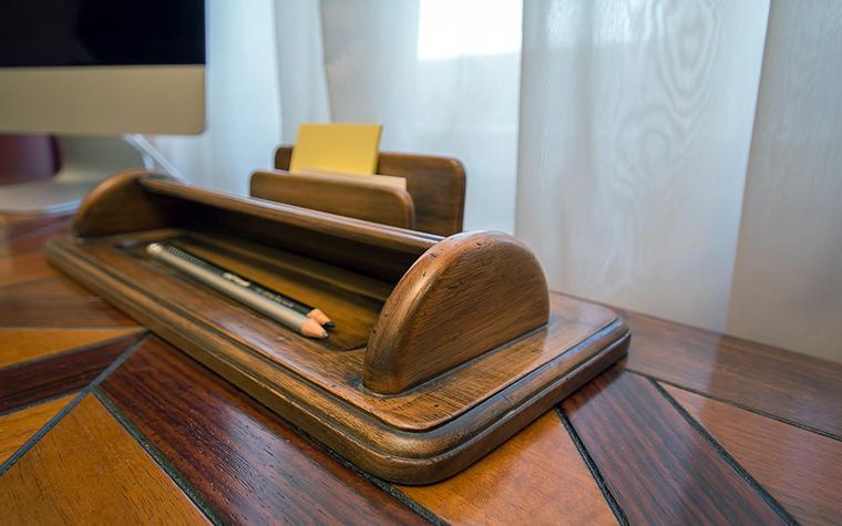 интерьер кабинета - фото № 56807