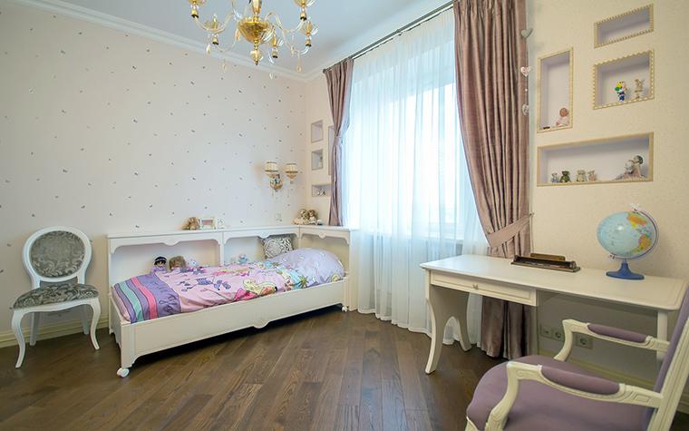 Фото № 56810 детская  Квартира