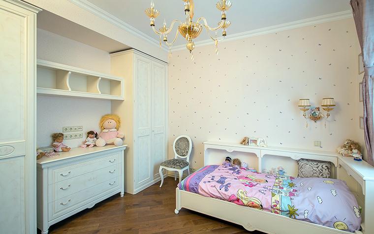 Фото № 56811 детская  Квартира