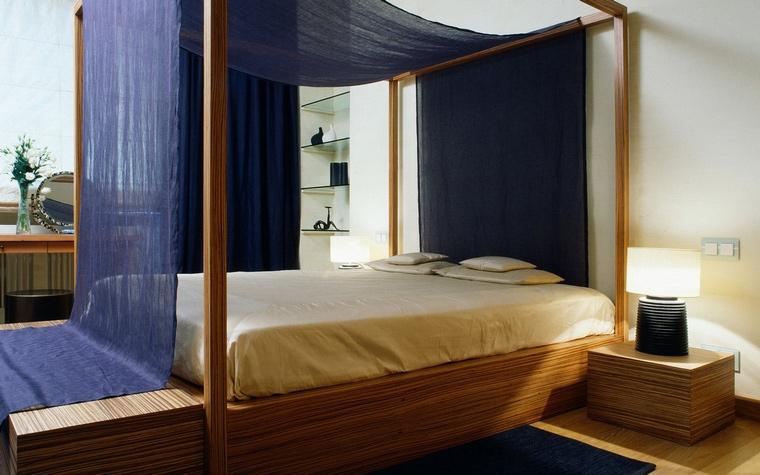 спальня - фото № 56843