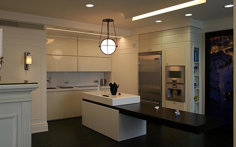 Фото № 56973 кухня  Квартира