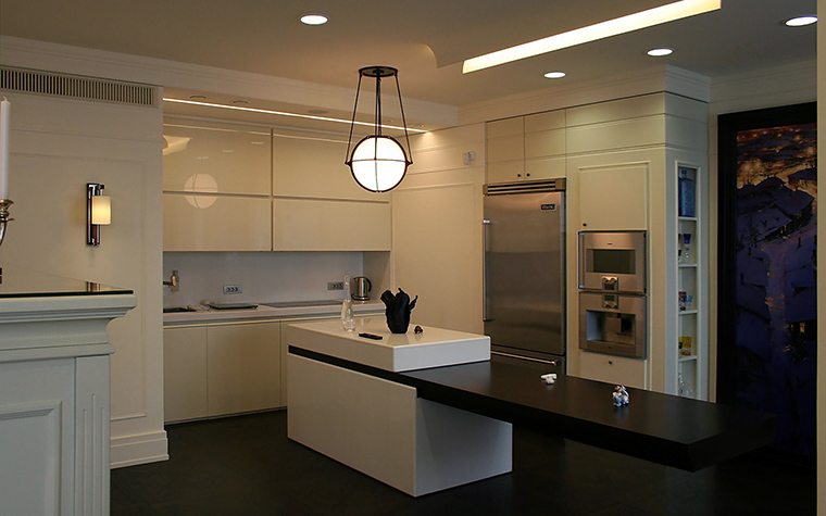 кухня - фото № 56973