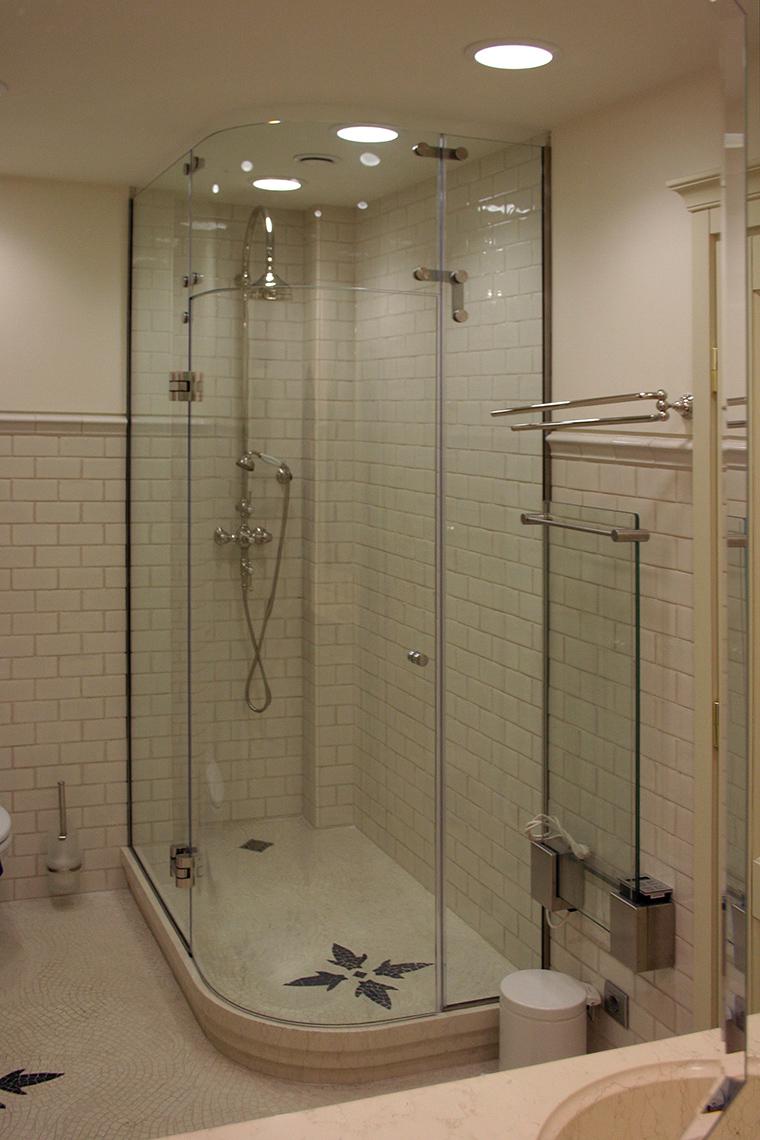 Фото № 56978 ванная  Квартира