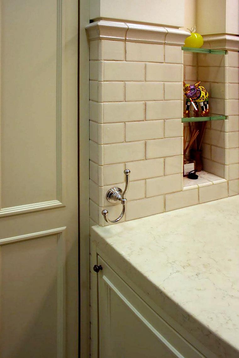 Фото № 56979 ванная  Квартира