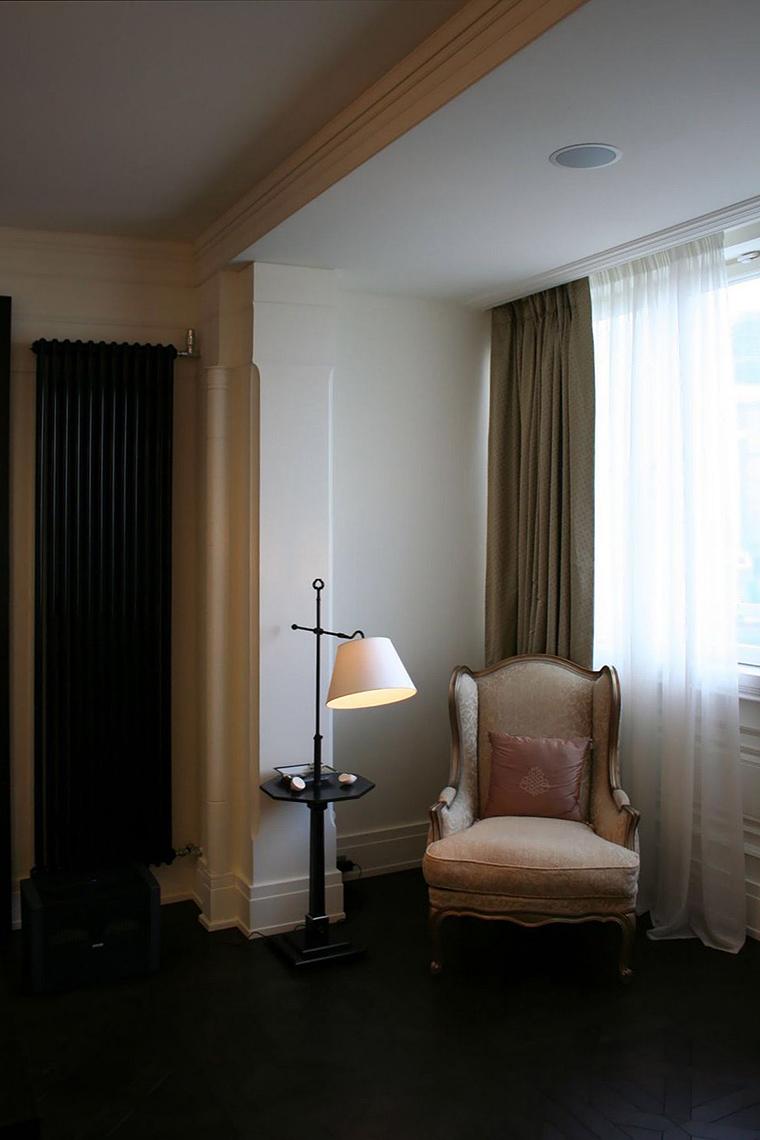 комната отдыха - фото № 56996