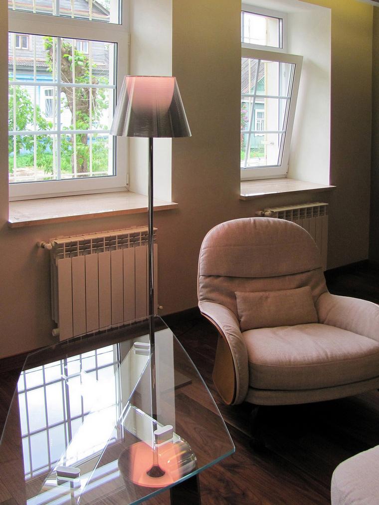 Фото № 57133 гостиная  Квартира