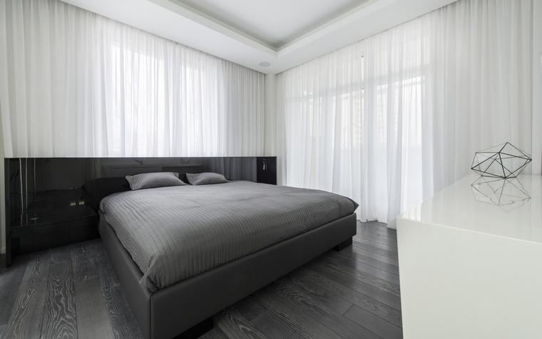 Фото № 57164 спальня  Квартира