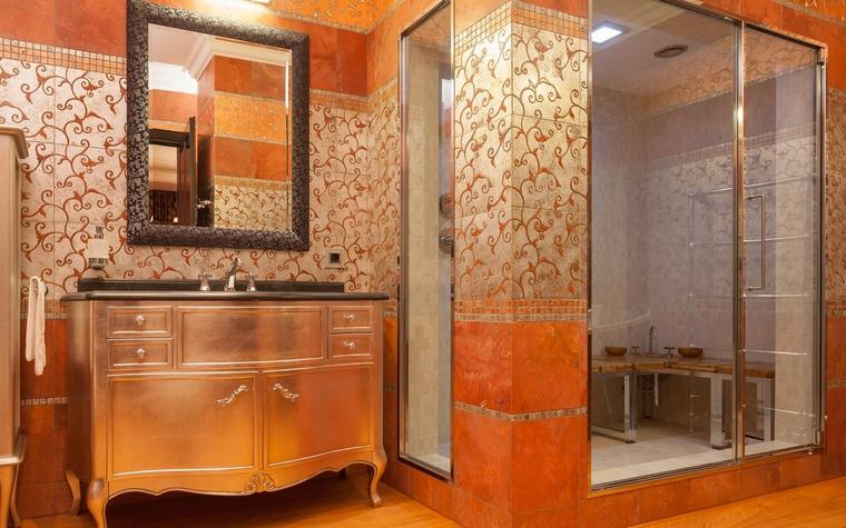 Фото № 57273 ванная  Квартира