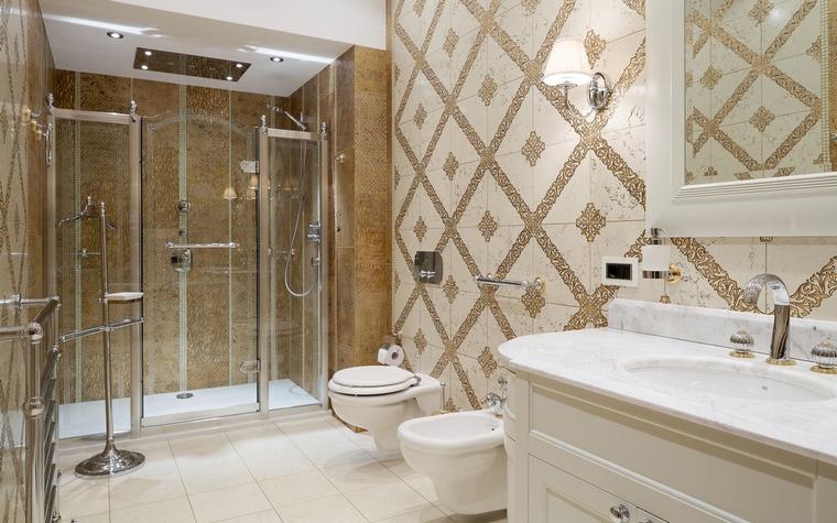 Фото № 57269 ванная  Квартира