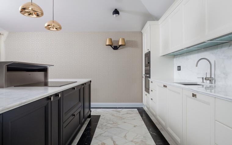 интерьер кухни - фото № 57262
