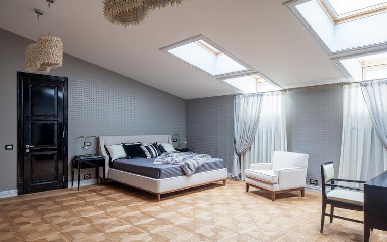 спальня - фото № 57267