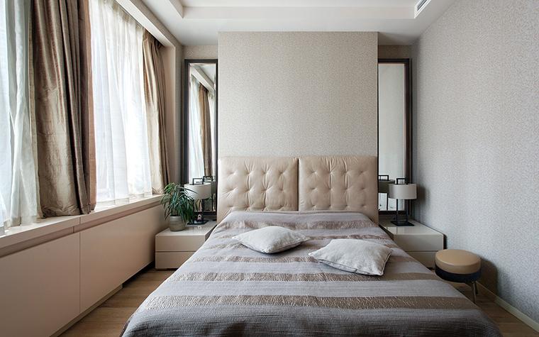 спальня - фото № 57287