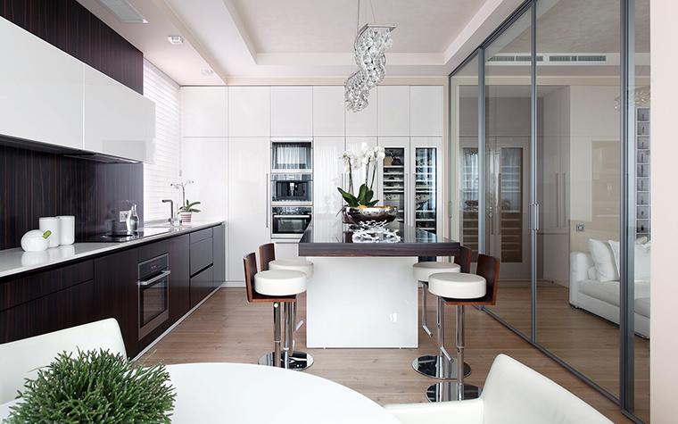 кухня - фото № 57285