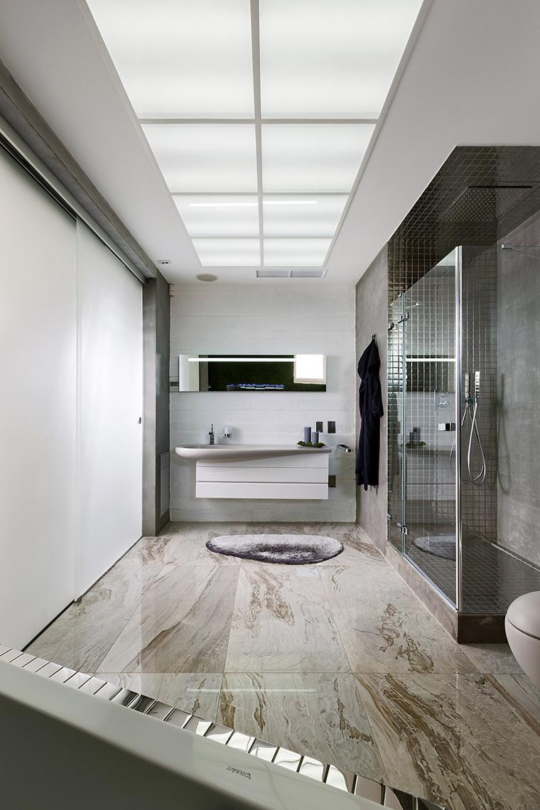 интерьер ванной - фото № 57297