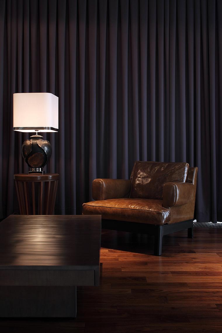 Фото № 57308 гостиная  Квартира