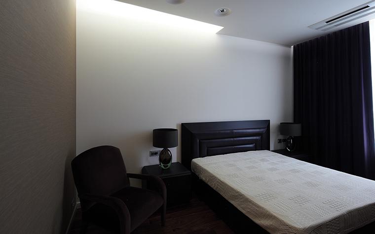 Фото № 57313 спальня  Квартира