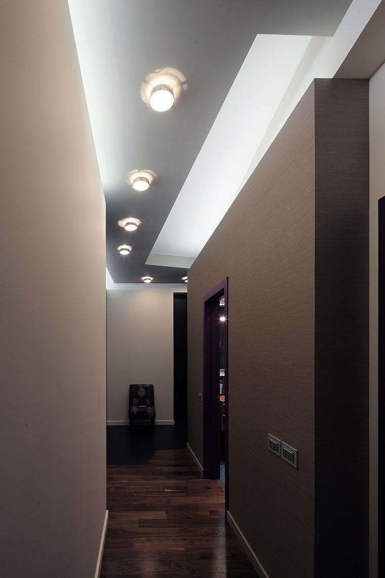 интерьер холла - фото № 57314