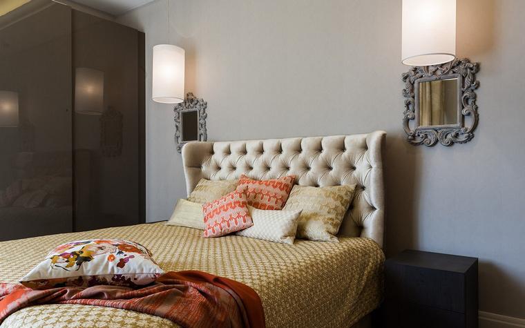 Фото № 57375 спальня  Квартира