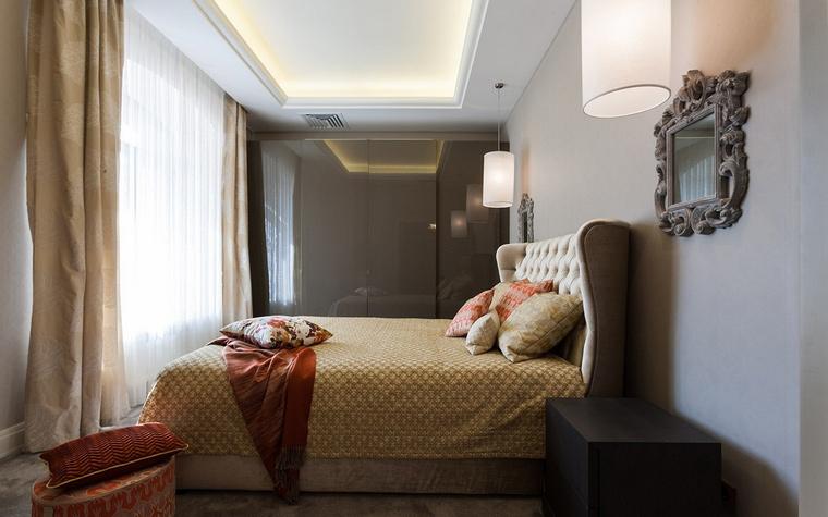 Фото № 57376 спальня  Квартира