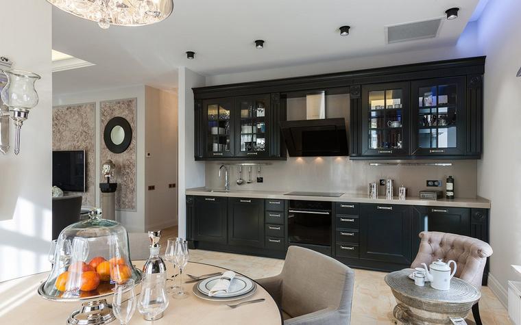 интерьер кухни - фото № 57373